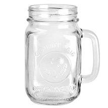 Mugg DRINKING JAR
