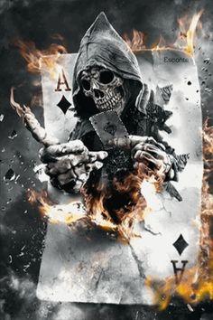 Game with death (Игры со смертью)
