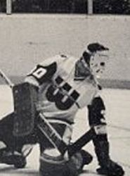 Bruce Landon 1972-1977 New England Whalers Pictures (1972-1979)
