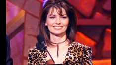 Shania mentions - Tommy's #1 SHANIA