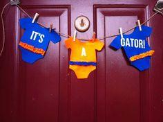 Love this !!! Go Gators