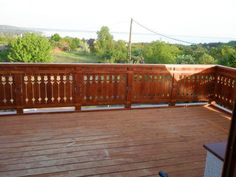 Woodworking, Exterior, Fences, Gates, Outdoor Decor, Home Decor, Safety, Woodwork, Picket Fences