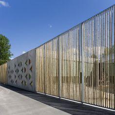 Kindergarten Lotte / Kavakava Architects