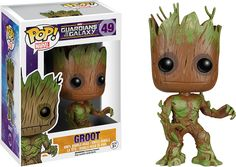 Groot is back and more Mossier than Ever http://popvinyl.net/news/groot-back-mossier-ever/  #groot #popvinyl