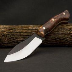 Tindall Knives Hells Canyon Hunter II / Guns Knives Gear