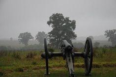 Gettysburg - Been there, I wanna go back