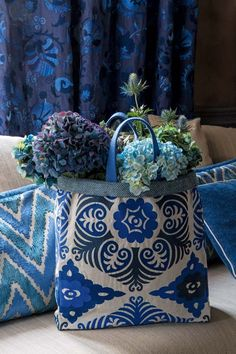Manuel Canovas 2015 Collection