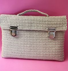 cartable1. to crochet
