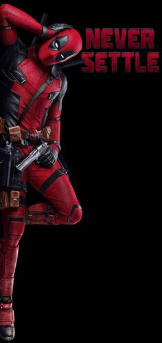 Deadpool wallpaper by SthaArpit - 26cc - Free on ZEDGE™
