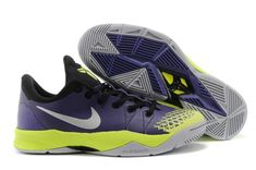 318b73705002b5 Cheap Nike Zoom Kobe Venomenon 4 Court Purple Wolf Grey Volt 635578 500  2018 Spring Summer