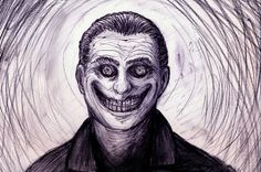 """A couple years ago, someone reported a particularly freaky encounter on Reddit's LetsNotMeet board. Since then, similar encounters with """"The Smiling Man"""" have been reported across the country, but we'll give you the terrifying original.The story goes that the poster was out late one night on a deserted Seattle street when he encountered a man """"dancing"""" on the sidewalk. Thinking he was drunk, the guy stopped to let him pass, at which point he got a good look at his face.According to the ..."""