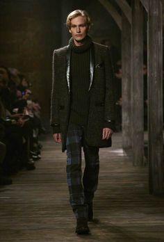 Chanel Men Pre Fall-Winter 2013-2014 'Metiers d'Art' ~ Men Chic- Men's Fashion and Lifestyle Online Magazine