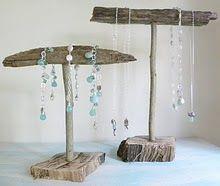 Driftwood Jewelry Hoder