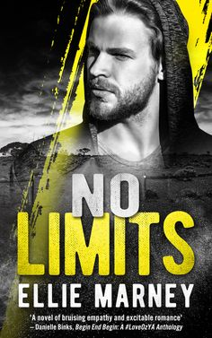 No Limits by Ellie Marley | Release Date August 14th 2017 | Genre Crime, Dark, Romance, YA