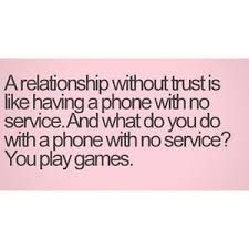 Trust  is the foundation of any relationship. One it is destroyed so is the relationship.  There is no going back