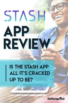 online jobs for teens Extra Cash Make Money From Home, Make Money Online, Stash App, Financial Apps, Financial Planning, Easy Online Jobs, Investing Apps, Managing Your Money