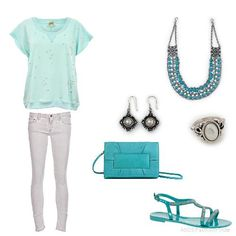 Savannah Blue | Women's Outfit | ASOS Fashion Finder http://carolyn.mialisia.com/