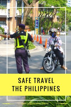 Safe travel in The Philippines, is that possible? I do think there is totally no problem to go to this wonderful country!! Read my experiences!