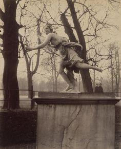 Старый Париж в фотографиях Эжена Атже 49
