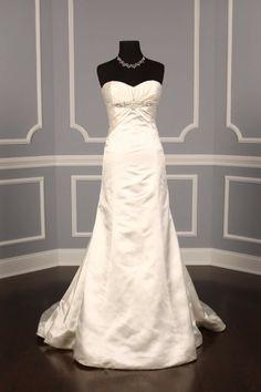 Rivini Argel Couture Bridal Gown #weddingdress #bride #discount