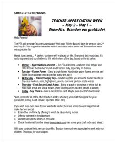 Teacher appreciation week letter sample teacher appreciation week image result for teacher appreciation donation letter thecheapjerseys Image collections