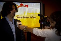 """Le immagini della conferenza stampa di lancio del portale """"MusicaPopolareItaliana.com"""", avvenuta a Roma il 22 luglio 2014 presso l'Auditorium Parco della Musica. [#mpitaliana #musicapopolareitaliana] http://www.musicapopolareitaliana.com"""