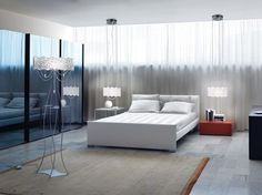 types of interior design - Wood headboard, Headboards and Furniture on Pinterest