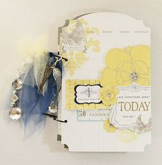 Teresa Collins Everyday Moments Collection