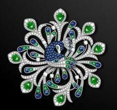 Unbelievable Tips: Boho Jewelry Stand fine jewelry box. Peacock Jewelry, Bird Jewelry, Art Deco Jewelry, Animal Jewelry, Jewelry Design, Jewelry Stand, Pearl Jewelry, Marcasite Jewelry, Jewelry Logo