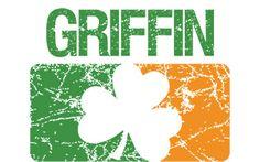 Griffin Surname