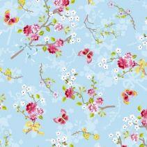 Chinese Roses 386031 Pip Studio Intrade - Tapeter-tyger.se
