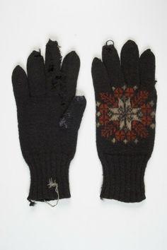 Pärnu-Jaagupi, aeg teadmata Folk Art, Gloves, Knitting, Winter, Patterns, Fashion, Winter Time, Block Prints, Moda