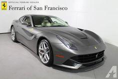 2014 Ferrari F12berlinetta for Sale in Mill Valley, California Classified | AmericanListed.com