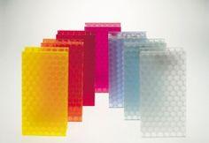 pannelli bencore alveolari in materiale termo plastico, leggeri e trasparenti