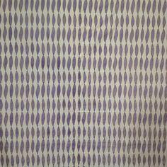 """sylvie in lavender #tulu #turkey #istanbul #handblocked #textiles"""