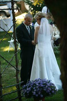 Mrs. Taffy's Veil Tutorials :  wedding diy veil Taff2 taff2