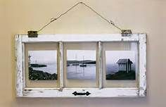 diy 9 pane window frame - Bing Images