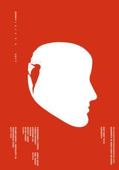 Poster / Albarracín — Isidro Ferrer