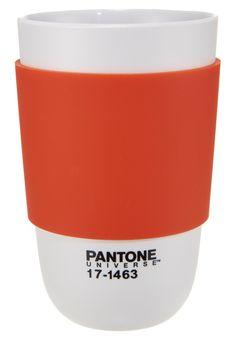Pantonebeker - Oranje