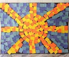 mosaics for kids - Google Search