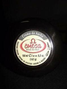 omega cream!!