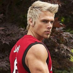 Beau blond !!!