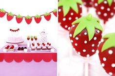 Strawberry Party_part I