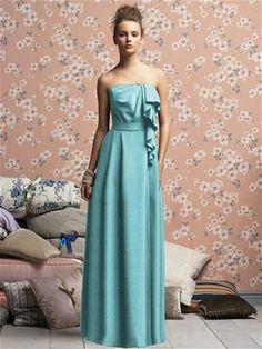 Lela Rose Bridesmaids Style LX139XX