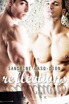 Reflections: The Santorno Series book 6 by [Gasq-Dion, Sandrine]