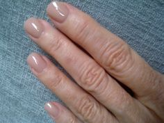 #Sephora #nailspotting #nudenails