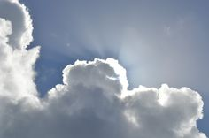 Free photo: Sun, Cloud, Air, Weather, Dreams - Free Image on ...