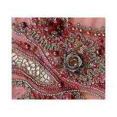 Beads Sequin Embroidery  http://www.indiamart.com