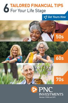 That's why we offer tips and ideas to help improve your financial outlook that apply to where you are today — whether you're in your or Learn the steps that you can take today to make the most of your retirement. Financial Tips, Financial Planning, Ways To Save Money, How To Make Money, Relaxing Holidays, Retirement Planning, Personal Finance, Saving Money, Improve Yourself