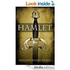 Hamlet (Illustrated) - Kindle edition by William Shakespeare. Literature & Fiction Kindle eBooks @ Amazon.com.